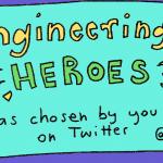 #EngineeringHero Countdown: Top 20!