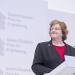 View from the top: Advice from Dame Ann Dowling