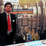 Why I love engineering: Sivam Pillai