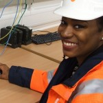 Adiba Agbu: Why I love engineering