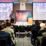 RE.WORK Future Technology Summit – Day 1