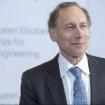 Dr Robert Langer: The cutting edge of research