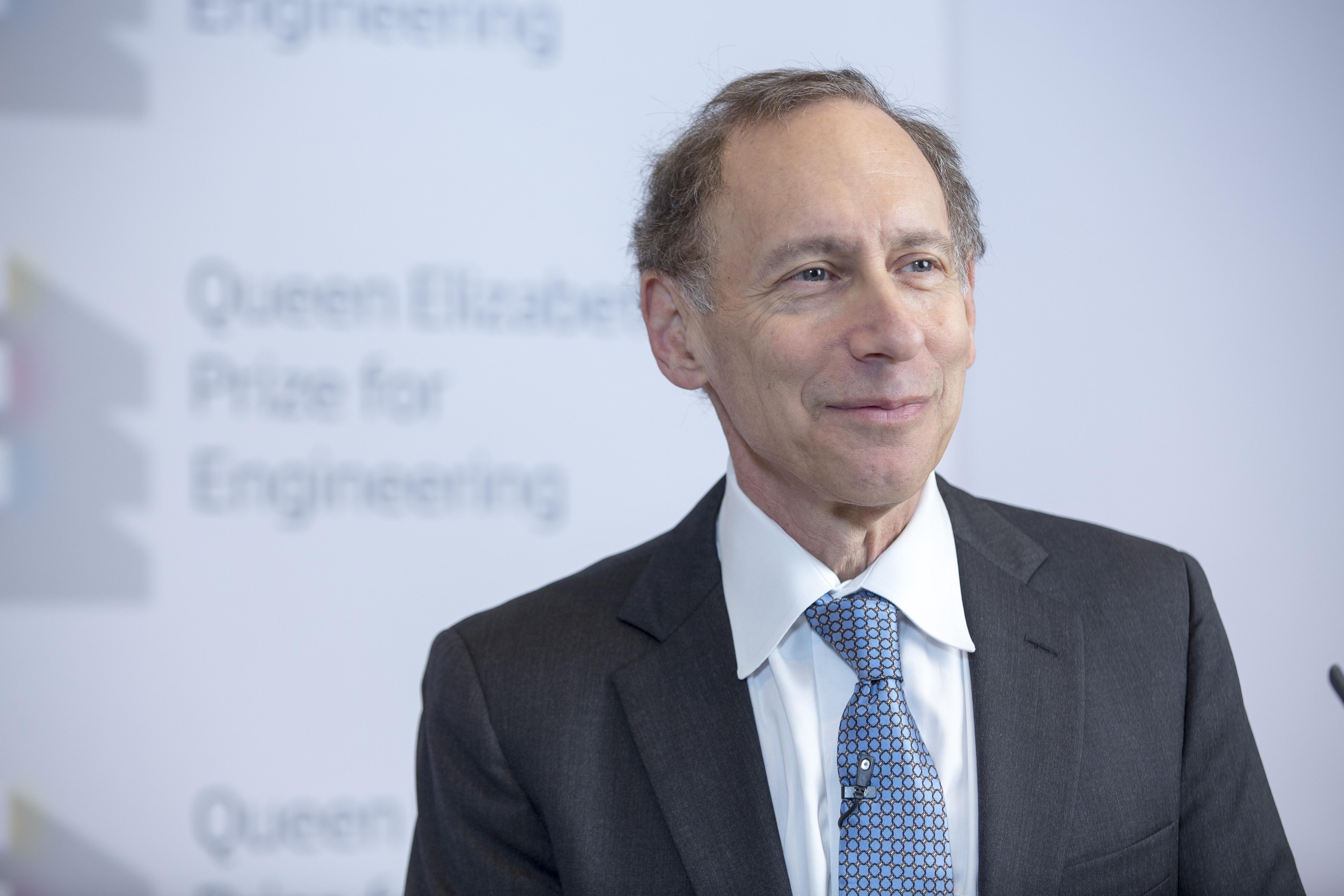 Dr Robert Langer