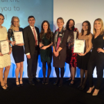 Siemens Technical Apprentice recognised at IET awards