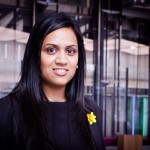 "Jaz Rabadia – ""Engineering is not just spanners and boiler suits"""