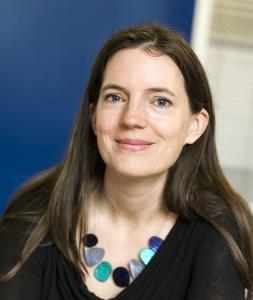 Professor Molly Stevens cropped