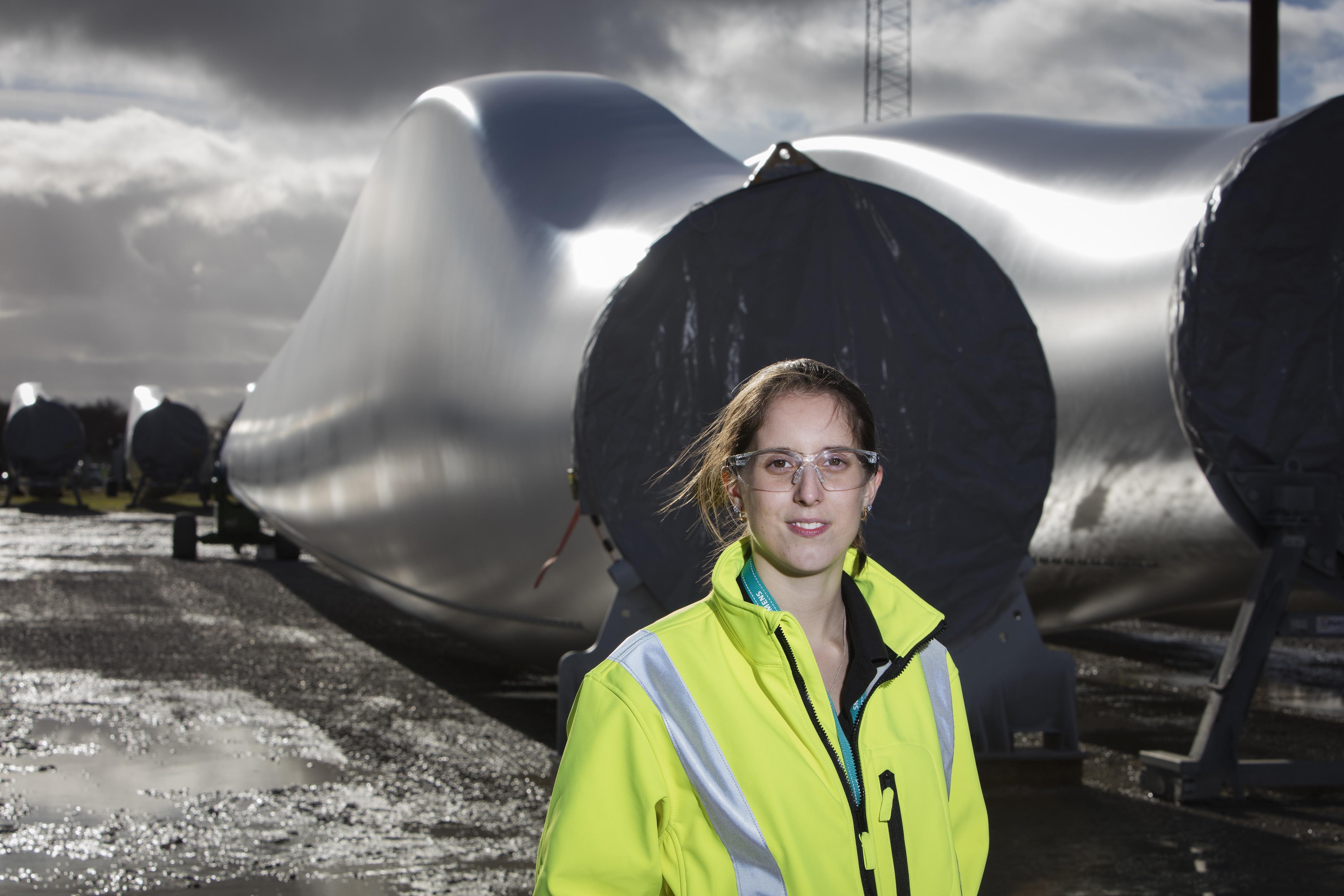 Siemens Laura Emms 3