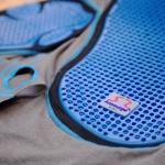 Armourgel: Reducing the danger of falls through smart materials