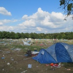 Comp-A-Tent: Creating environmental alternatives to disposable products