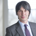 QEPrize judge, Professor Brian Cox, elected as Fellow of the Royal Society