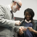 QEPrize winner, Vint Cerf, elected as Foreign Member of the Royal Society