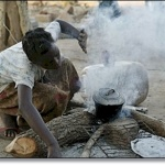 MotoCharcoal briquettes: An alternative source of energy in Africa