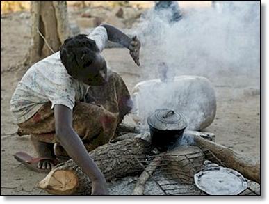 Motocharcoal Briquettes An Alternative Source Of Energy