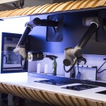 Introducing the Moley Robotic Kitchen