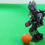 RoboCup 2016: Leipzig