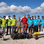 ERL Emergency: The European Robotics League competition for emergency response robots