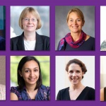 QEPrize represented in list of Top 50 Women in Engineering