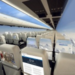Will the windowless fuselage become the plane of the future?
