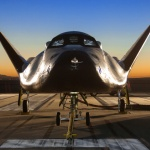 Sierra Nevada Space Corporation chase their dreams of commercial space travel