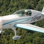 Siemens in world first in electrifying flight
