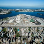 Engineering the Olympics: Rio 2016