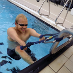 Engineers help British Paralympian make a splash in Rio