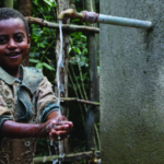 Harnessing data to deliver water and sanitation to all