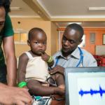 THE MAMAOPE: Saving lives through pneumonia diagnosis