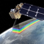 European environmental monitoring project gets colour-vision 'eye in the sky'