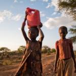 Engineering clean water in Uganda