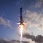 Beyond NASA: Private companies reaching for the stars