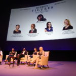#StrongWomen: Abbie Hutty talks 'Hidden Figures', mistaken identities and the value of allies