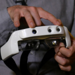 Smart specs offer sight to those with visual impairments