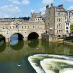 Heritage Heresy: Re-imagining Bath by breaking all the rules