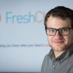 Fresh Check: The smart solution to food spoilage