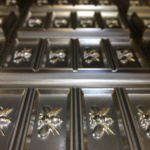 Chocolate design – who said precision engineering is boring?