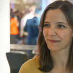 Interview with an Ambassador: Filipa Gomes