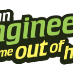 Lauren Ashmore: I'm an engineer, get me out of here!