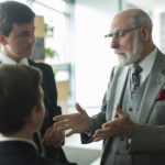 Dr Vint Cerf – 5 years on from winning the QEPrize