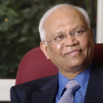 Meet the new QEPrize judges: Raghunath Mashelkar