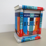 Win BUILT – new book by Roma Agrawal!