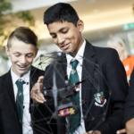 Tackling the Skills Crisis Through STEM Outreach Initiatives