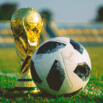 Engineering the World Cup: Cybersecurity Behind the Scenes