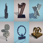 Announcing the 2019 Create the Trophy finalists!