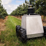 How AI and automation will shape the future of agriculture
