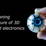 3D printing and the path to next generation optoelectronics