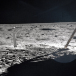Moon landing and Mars rovers: our forays into space