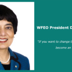 World Engineering Day: Interview with Dr Marlene Kanga