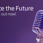 Introducing the Create the Future podcast