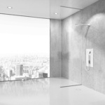 The Mars-inspired shower – smart engineering for sustainable living